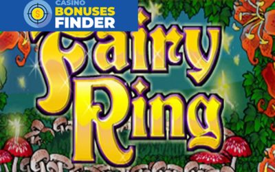 Catch the best by the use of Fairy Ring