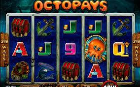 Octopays Online Pokies