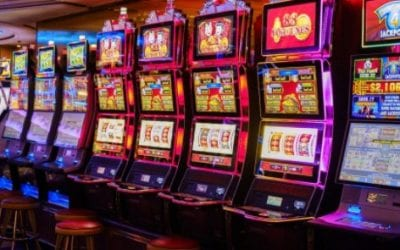 The Way Free Slot Machine Games Could Possibly You to Play Real Money